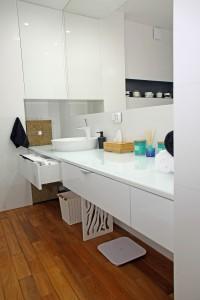 Komoda łazienkowa 1